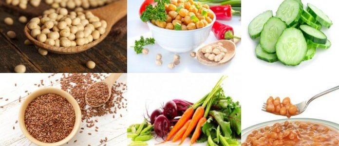 High Estrogen Foods To Avoid Biljana Serafimovska